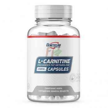 L-Carnitine (450 mg × 60 caps)
