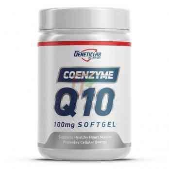 Coenzyme Q10 (100 mg × 60 caps)