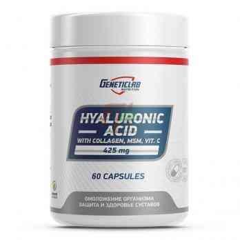 Hyaluronic Acid+ (150 mg × 60 caps)